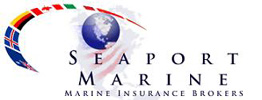 Seaport Marine Insurance Logo